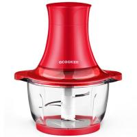 Блендер Xiaomi Ocooker Kitchen Grinder (Red/Красный)