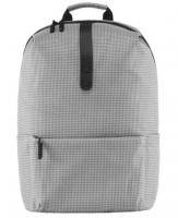Рюкзак Xiaomi Mi Colleg Casual Shoulder Bag (Grey)