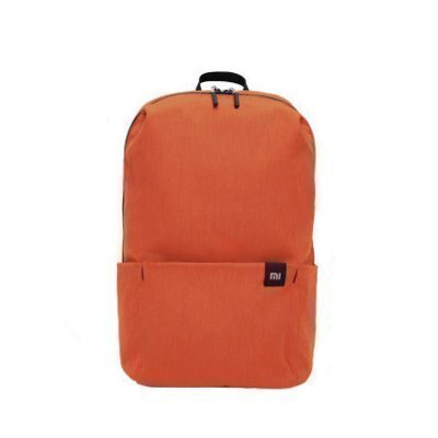 Рюкзак Xiaomi Mi Mini Backpack (Orange/Оранжевый)