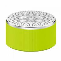 Портативная колонка Xiaomi Mi Round Youth Edition Bluetooth (Green)