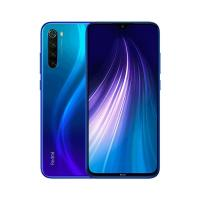 Xiaomi Redmi Note 8 4GB/64GB (Blue/Синий)
