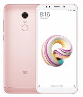 Xiaomi Redmi Note 5 32Gb/3Gb (Rose Gold/Розовое золото) -Indian-