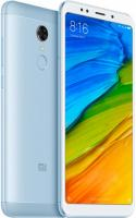 Смартфон Xiaomi Redmi 5 32GB/3GB (Blue/Голубой)