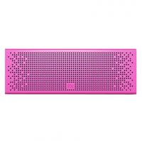 Xiaomi Mi Bluetooth Mini Square Box 2 Pocket Audio Pink
