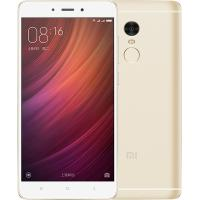 Смартфон Xiaomi Redmi Note 4 64GB/4GB (Gold/Золотой)