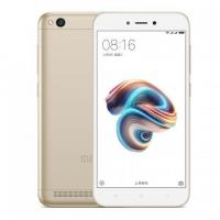 Смартфон Xiaomi Redmi 5A 32GB/3GB (Gold/Золотой)