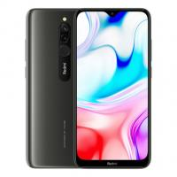 Xiaomi Redmi 8 4GB/64GB Onyx Black (Черный)