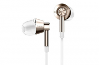 Наушники Xiaomi 1more Single Driver In-Ear 1M301 (White/Gold)