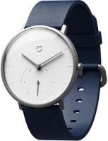 Часы кварцевые Xiaomi Mijia Quartz Watch (White)