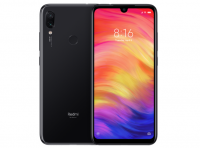 Xiaomi Redmi Note 7 4GB/64GB Black (Черный)