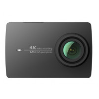 Экшн-камера Xiaomi Yi 4K Action Camera (Black/Черная)