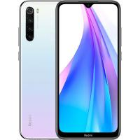 Xiaomi Redmi Note 8T 3/32 Gb (белый/Moonlight White)