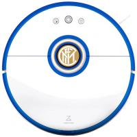 Робот-пылесос Mi Roborock Sweep One (Inter Milan Edition) (Blue/Синий)
