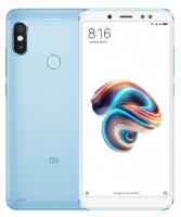 Xiaomi Redmi Note 5 64Gb/4Gb (Blue/Голубой)
