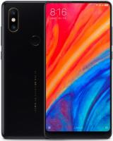 Смартфон Xiaomi Mi Mix 2S 64GB/6GB (Black/Черный)