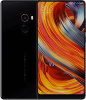 Смартфон Xiaomi Mi MIX 2 128GB/6GB (Black/Черный)
