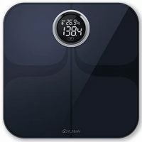 Весы-bluetooth Xiaomi Yunmai Premium Smart Scale (Черный)
