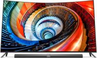 "Телевизор Xiaomi Mi TV 3S Curved 65"" 4K (Grey/Серый)"