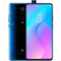 Xiaomi Mi 9T Pro 6/64 Gb (синий/Glasier blue)