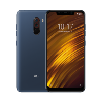 Смартфон Pocophone F1 64GB/6GB (Blue/Синий)