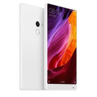 Смартфон Xiaomi Mi MIX 128GB/4GB (White/Белый)