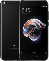 Смартфон Xiaomi Mi Note 3 128GB/6GB (Black/Черный)