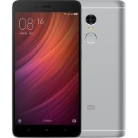 Смартфон Xiaomi Redmi Note 4 64GB/4GB (Gray/Серый)