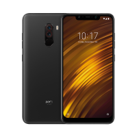 Смартфон Pocophone F1 64GB/6GB (Black/Черный)
