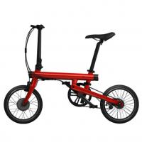 Складной электровелосипед Xiaomi QiCycle (Red/Красный)