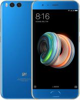 Смартфон Xiaomi Mi Note 3 64GB/6GB (Blue/Синий)