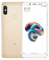 Xiaomi Redmi Note 5 32Gb/3Gb (Gold/Золотой)