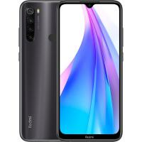 Xiaomi Redmi Note 8T 4/64 Gb (серый/Moonshadow Grey)