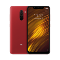 Смартфон Pocophone F1 64GB/6GB (Red/Красный)