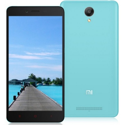 Смартфон Xiaomi Redmi Note 2 16GB/2GB (Blue/Голубой)