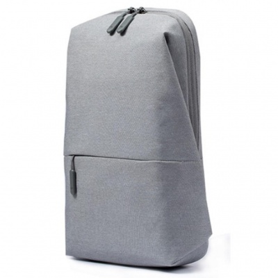 Xiaomi MI City Sling Bag lighy Gray