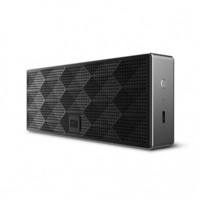 Xiaomi Mi Bluetooth Speaker Square Box Black