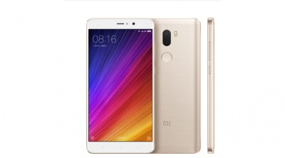 Смартфон Xiaomi Mi 5S Plus 64GB/4GB (Gold/Золотой)