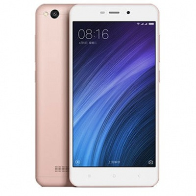 Смартфон Xiaomi Redmi 4A 32GB/2GB (Rose Gold/Розовый)