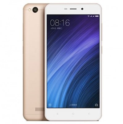 Смартфон Xiaomi Redmi 4A 32GB/2GB (Gold/Золотой)